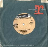 Nancy Sinatra - These Boots Are Made For Walkin'/The City Never Sleeps .. (R 20432) Solid Centre